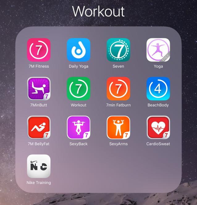 Leukste workout apps voor thuis | Sport