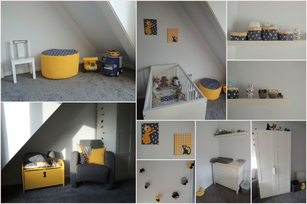 Babykamer voor jongens | Inspiratie