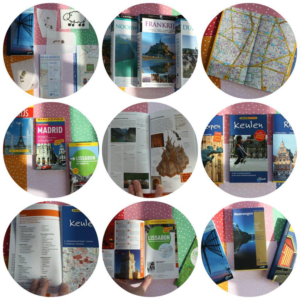 De leukste reisboeken | Reizen