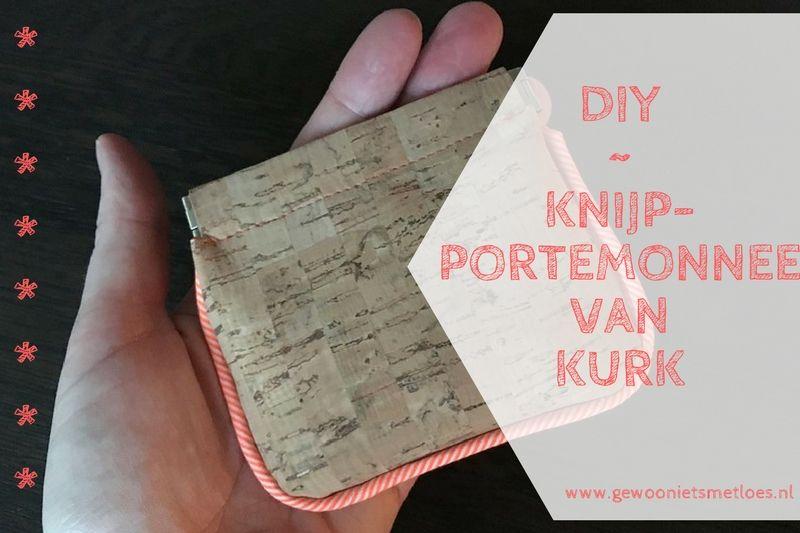 [:nl]Knijpportemonnee van kurk | DIY[:]