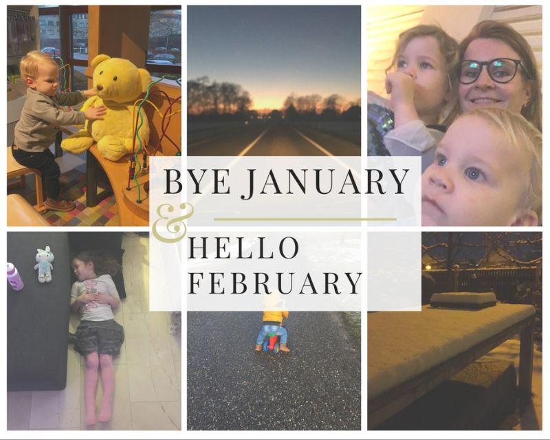[:nl]Bye January | Hello February 2017[:]