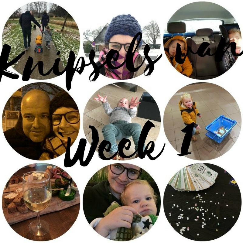 [:nl]Knipsels van week 1[:]