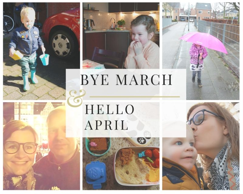 [:nl]Bye March | Hello April 2017[:en]Bye March | Hello April[:]