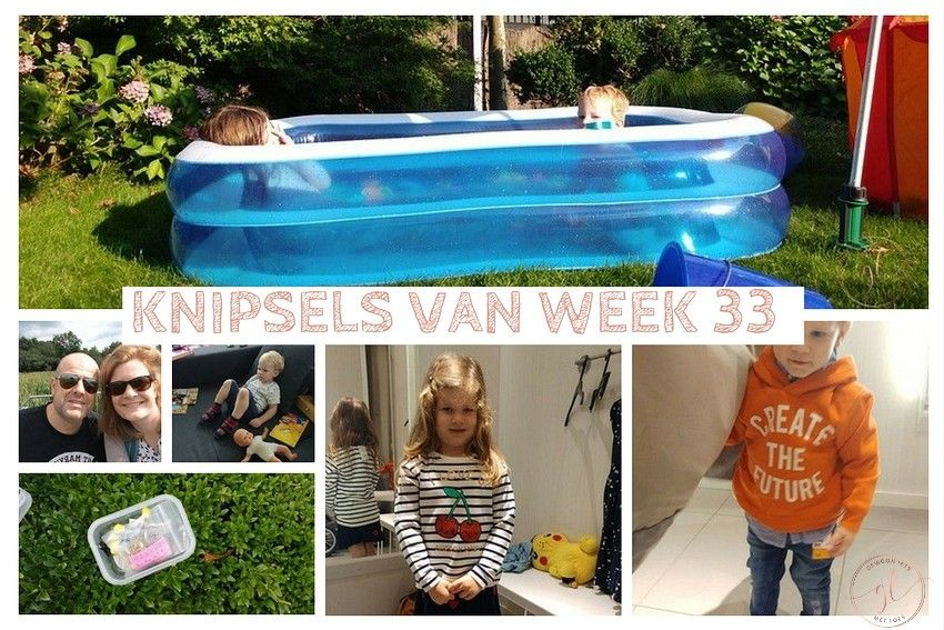 [:nl]Knipsels van week 33: werken, regen in de zomer en maisdoolhof[:]