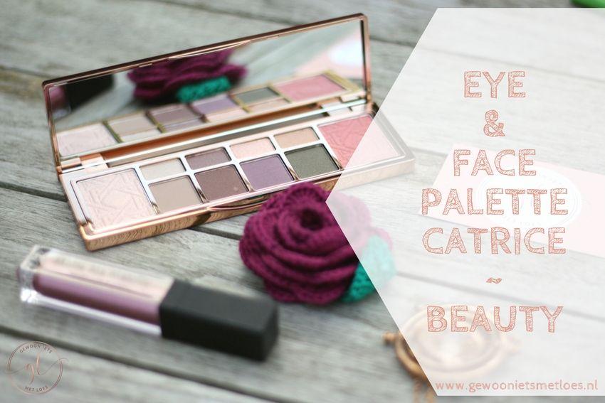 [:nl]Eye & Face Palette Catrice Dawid Tomaszewski | Beauty[:]