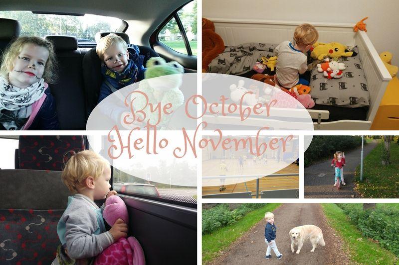 [:nl]Bye October | Hello November 2017[:]