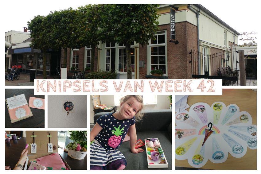 [:nl]Knipsels van week 42: nieuwe visitekaartjes, echte post is cool en Hof van Eckberge[:en]Knipsels van week 42[:]