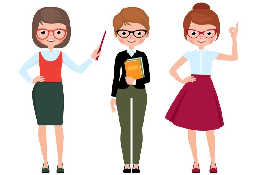 Een jarige job is geen meisje (en meer leuke taalweetjes)