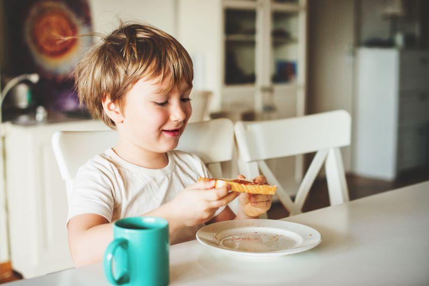 Help! Mijn kind eet geen korstjes (en is dat nou zo erg?)