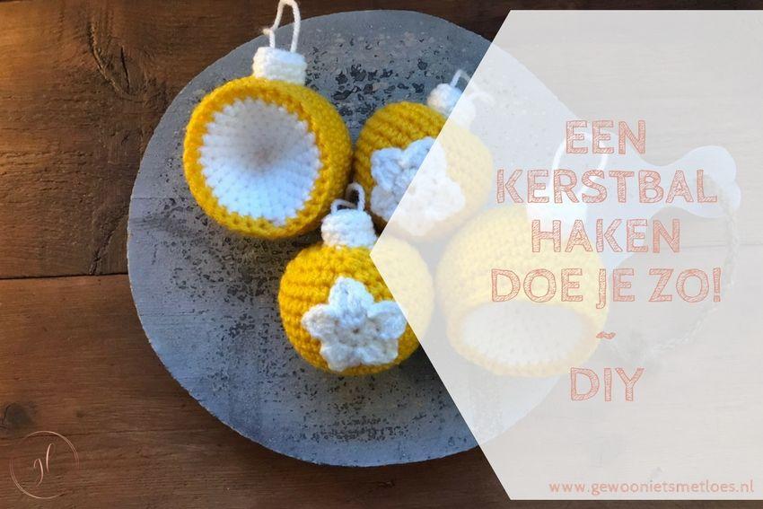 [:nl]Een kerstbal haken doe je zo | DIY[:]