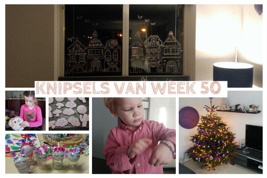 Knipsels van week 50: overwerk, een unicorn kerstbal en kerstmarkt in Almelo
