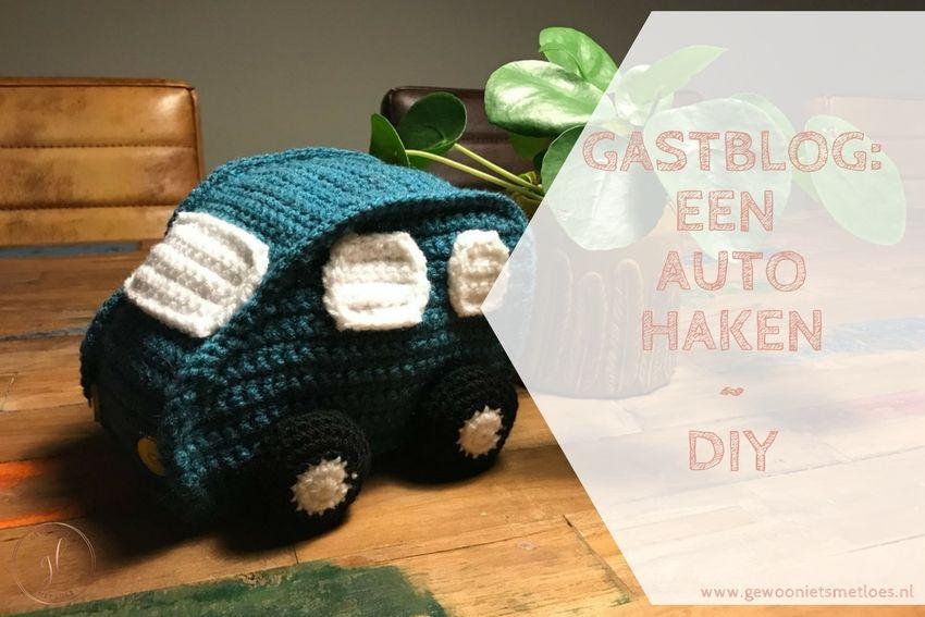 Een auto haken | Gastblog