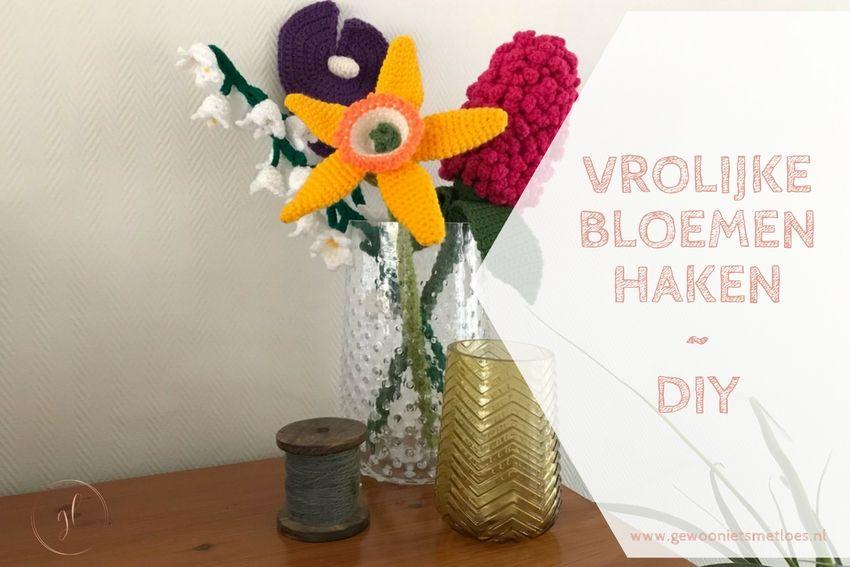 [:nl]Vrolijke bloemen haken | Gastblog[:]