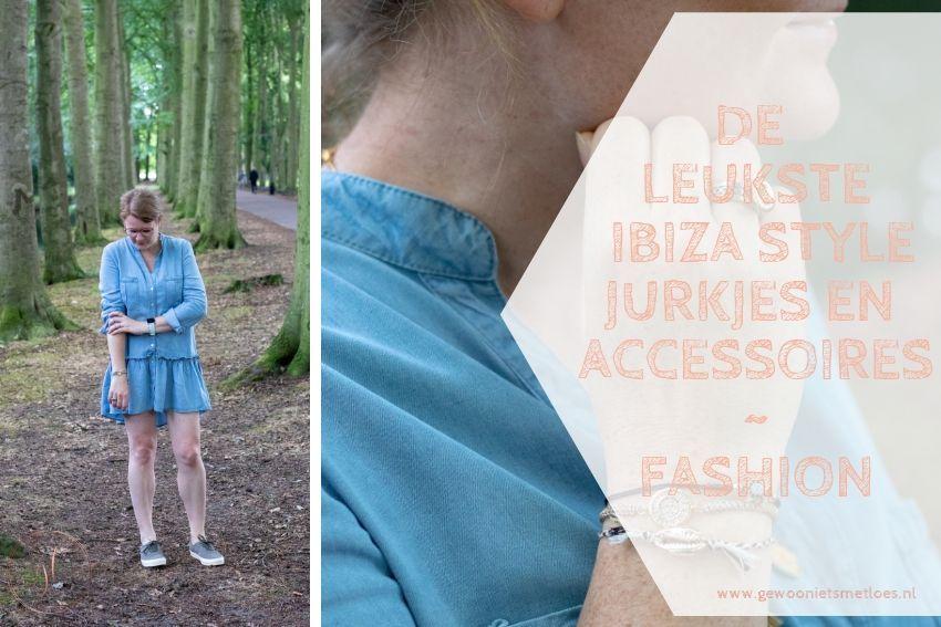 Ibiza style kleding en accessoires | FASHION