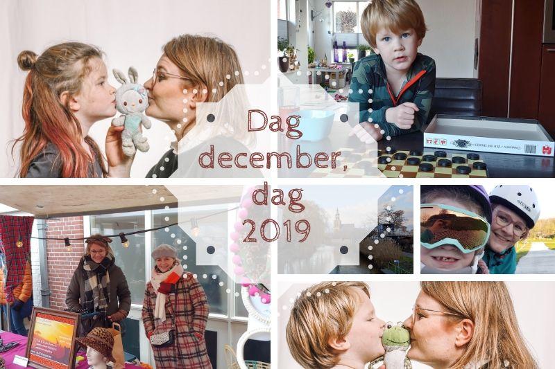 Dag december, dag 2019 | Maandoverzicht