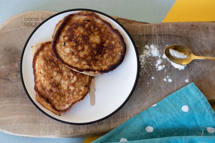 recept voor bananenpancakes (3)