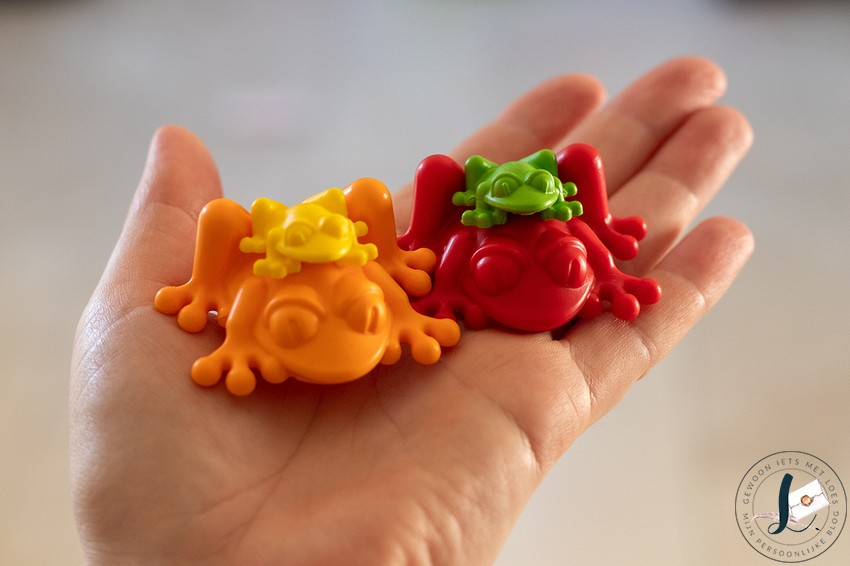 Froggit speelgoed van het jaar