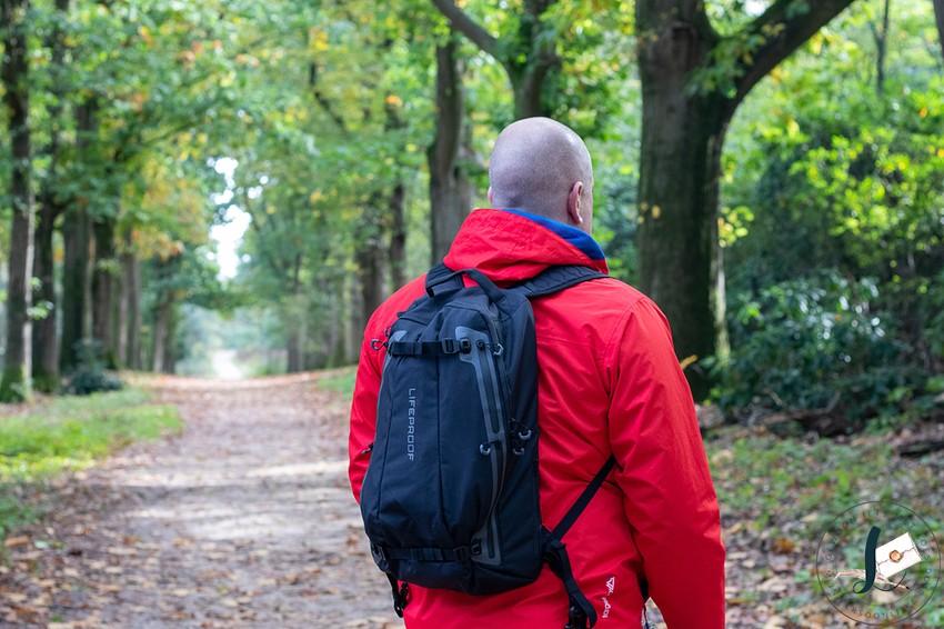 Wat neem je mee als je gaat wandelen_