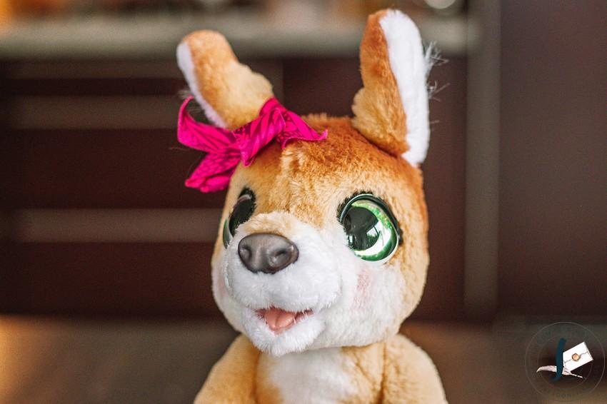 FurReal Kangaroo