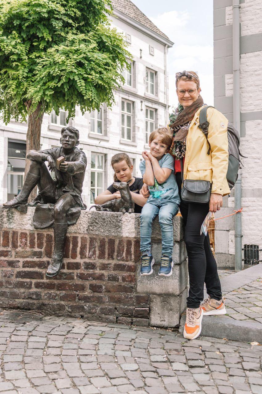 Maastricht met kinderen (1)