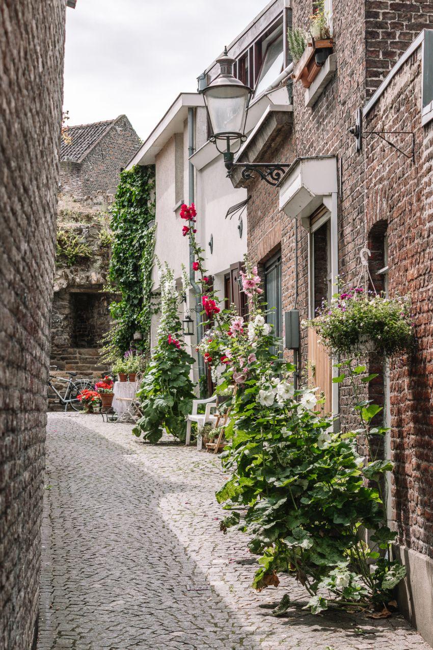 Bezoek Maastricht met je kinderen