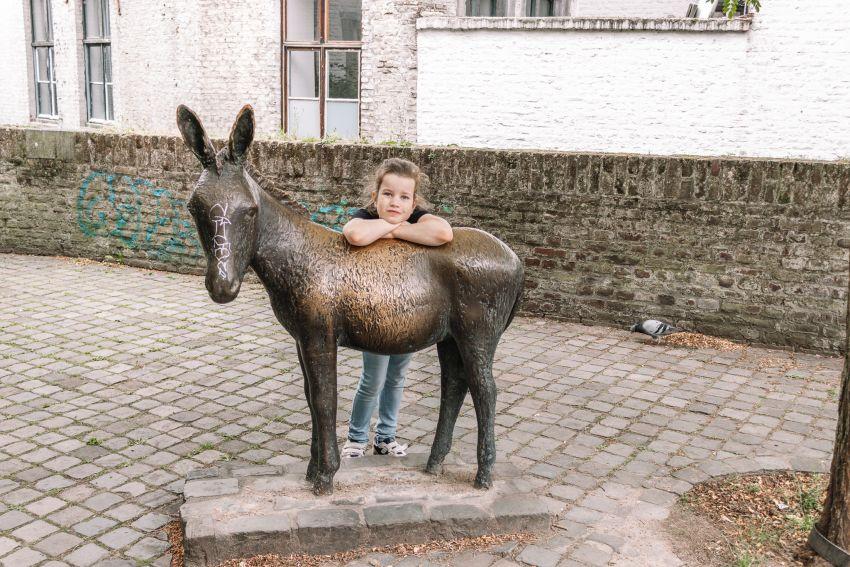 Een dagje Maastricht met kids