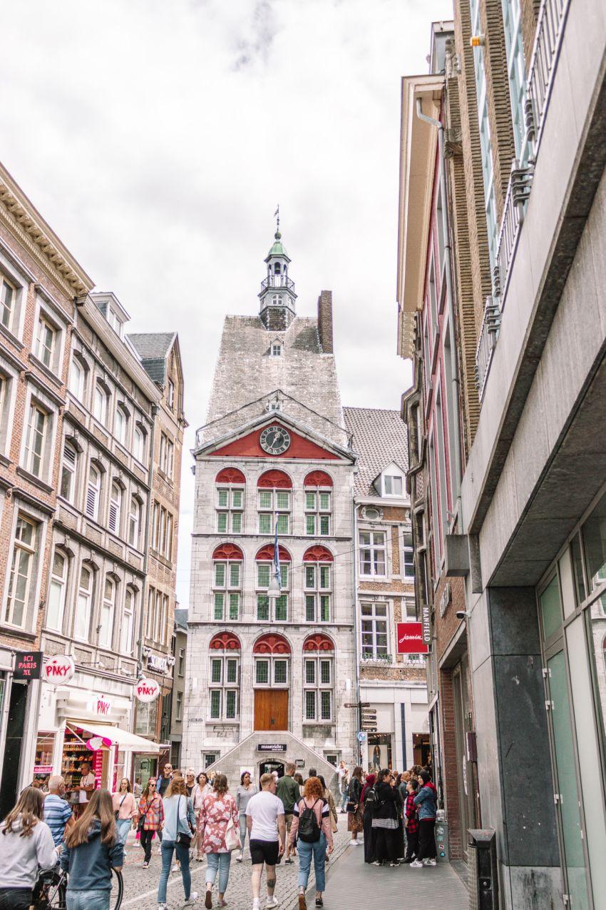 Maastricht met kinderen (5)