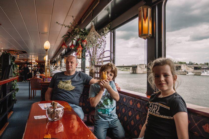 Rondvaart in Maastricht