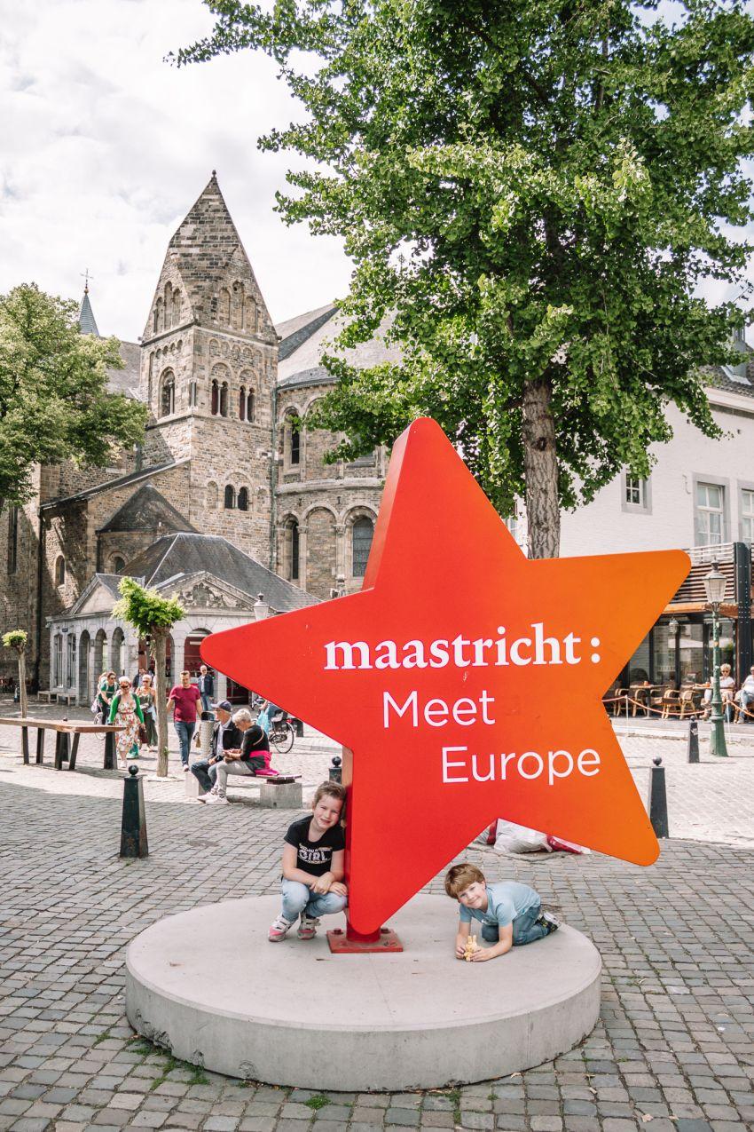 Leuk voor kinderen in Maastricht