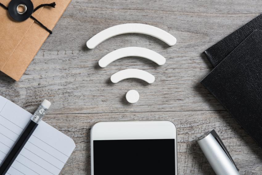 Thuiswerken Verbeter je internetverbinding!